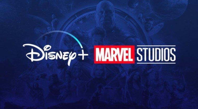 Marvel Disney+