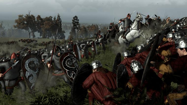 Total War Chiinese New Year