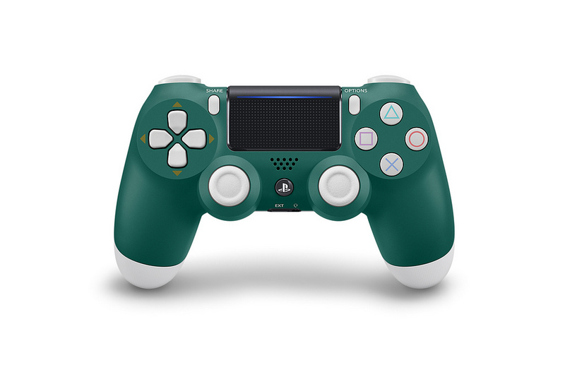 Sony Announces New Dualshock 4 Colour