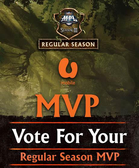MPL MVP Mobile Legends