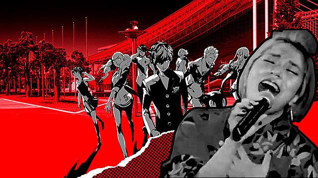 Persona 5 Music