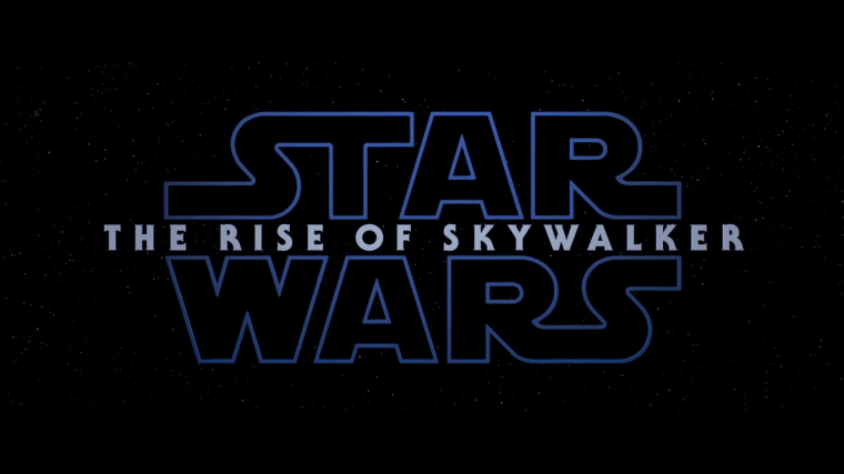 Star Wars The Rise of Skywalker 4