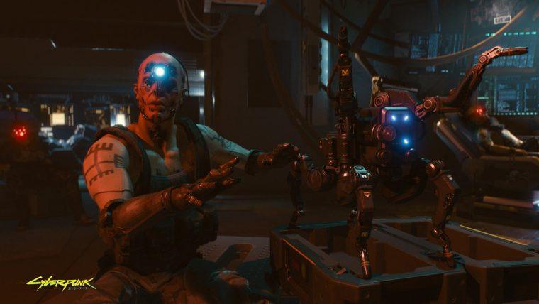 Cyberpunk 2077 Pacifist Run