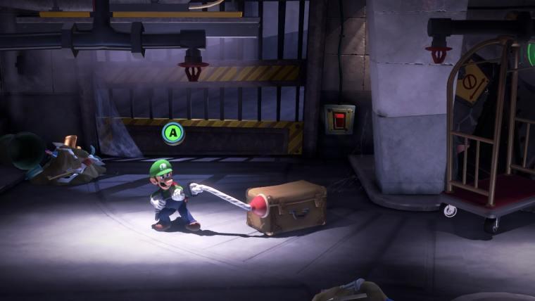 Luigis Mansion 3 12