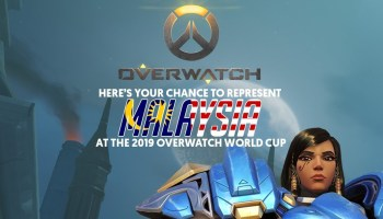 Here's Everything You Should Know About The Overwatch World Cup 2019