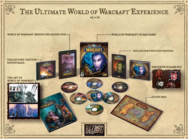 The Top 8 Things You Won't Forget About World of Warcraft