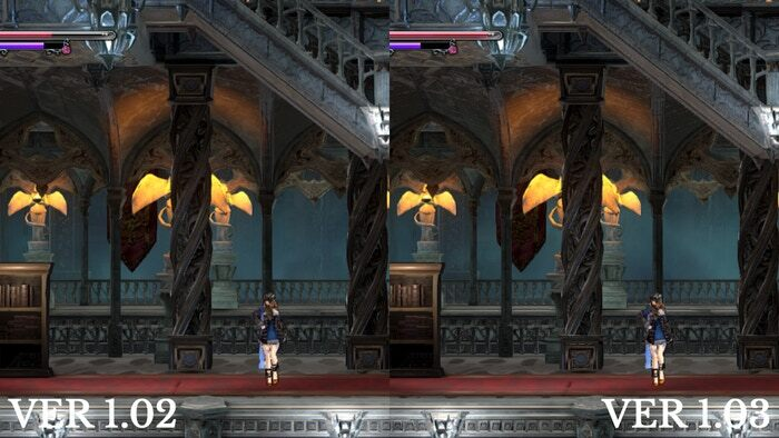 Bloodstained B