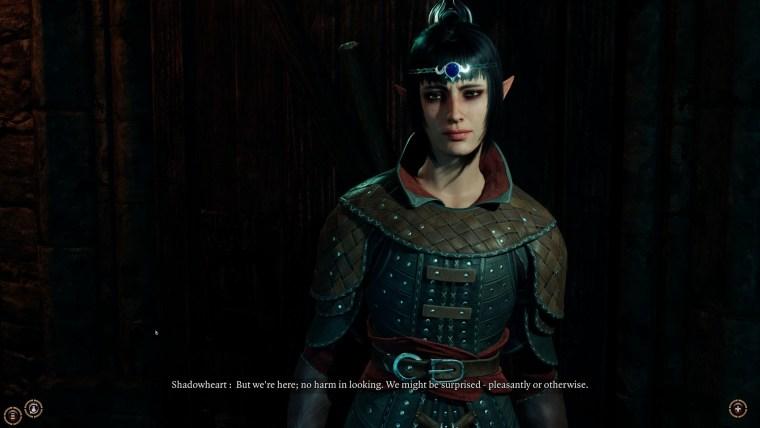 Baldur's Gate 3 1
