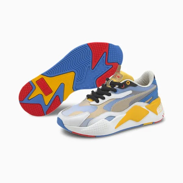 The Puma X Sonic Collection Will Have You Going Fast Kakuchopurei Com