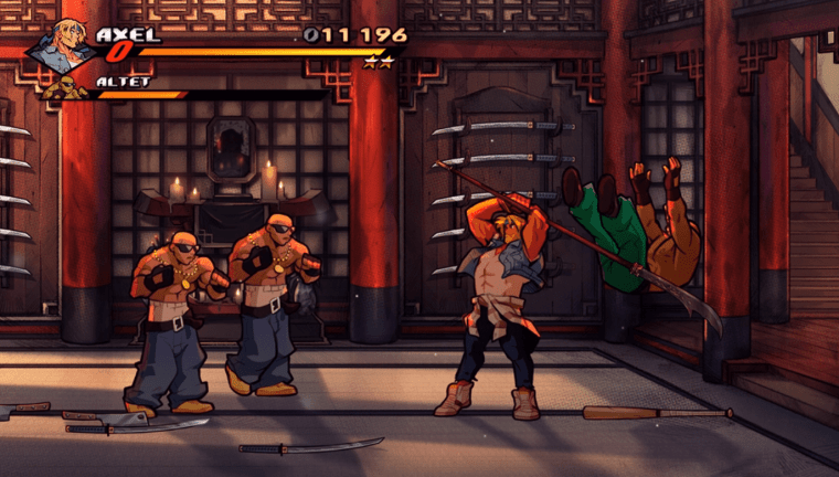 9 Reasons Why Streets Of Rage 4 Is Great And 2 Reasons Why It Isn T Kakuchopurei Com