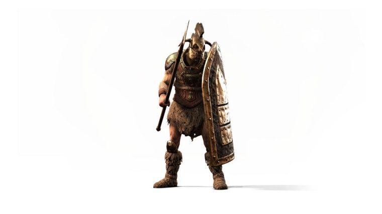 Total War Saga Troy 4
