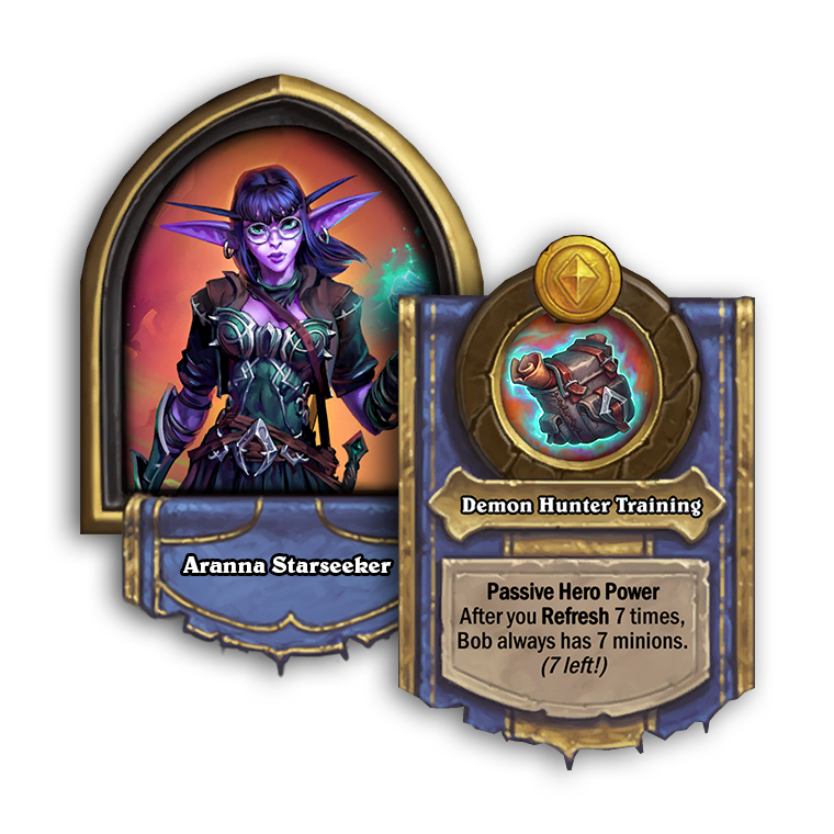 Hearthstone Pirates 5