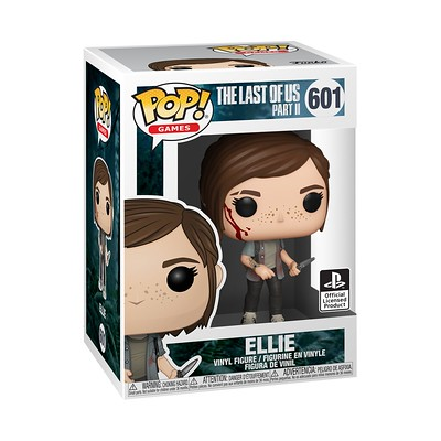 The Last Of Us Part 2 Merch 9