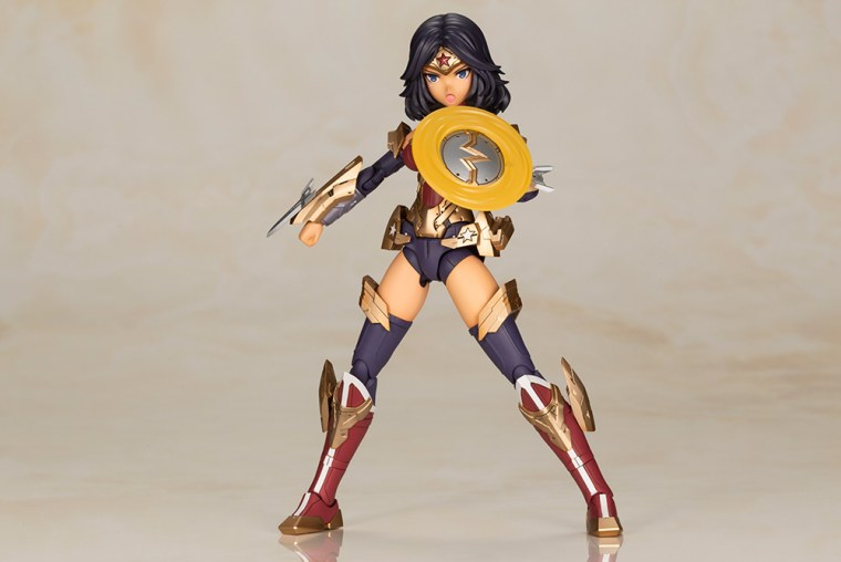 Wonder Woman Kotobukiya 4