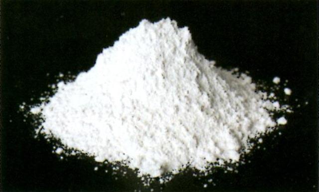 酸化マグネシウムの粉