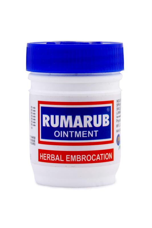 RUMARUB PAIN BALM