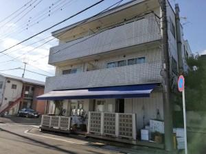 小田原早川漁港のイタリアンイルマーレ