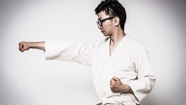 総合格闘技について