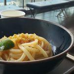羽田空港で食事 するならここ! 安くて美味しいうどん屋【 般若林 】