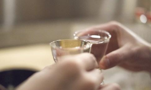 日本酒好き集まれ! 楽縁 2019