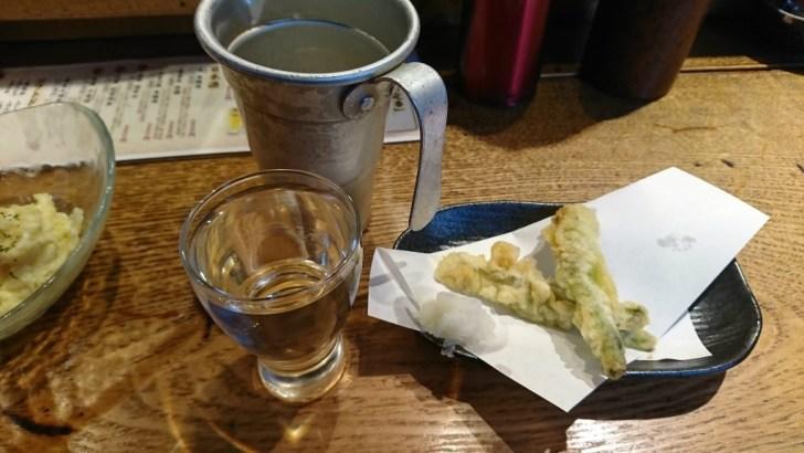 日本酒 蓬莱山