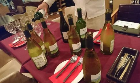 日本のワイン各種