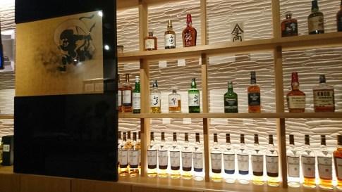 ウイスキーボトルバー DEN( Whisky Bottle Bar Den Kokura )