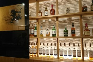 ウイスキーボトルバー DEN( Whisky Bottle Bar Den Kokura )