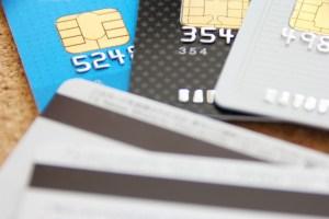 クレジットカードの手数料