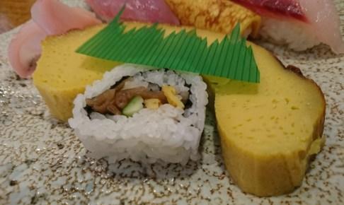 伊達巻寿司 うまし!