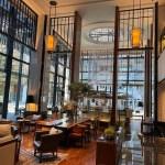 ハイアットリージェンシー横浜のレストランと、近隣のおすすめ飲食店6選