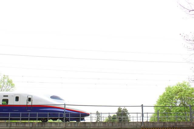 北陸新幹線『あさま』
