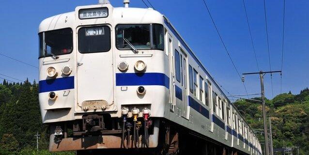 鹿児島本線の普通列車