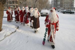 Grandpa Morozov takımları