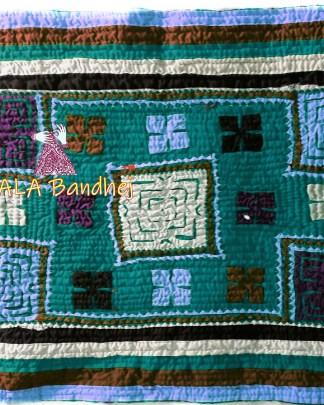 Rama Kutchi HandMade Pillow Cover