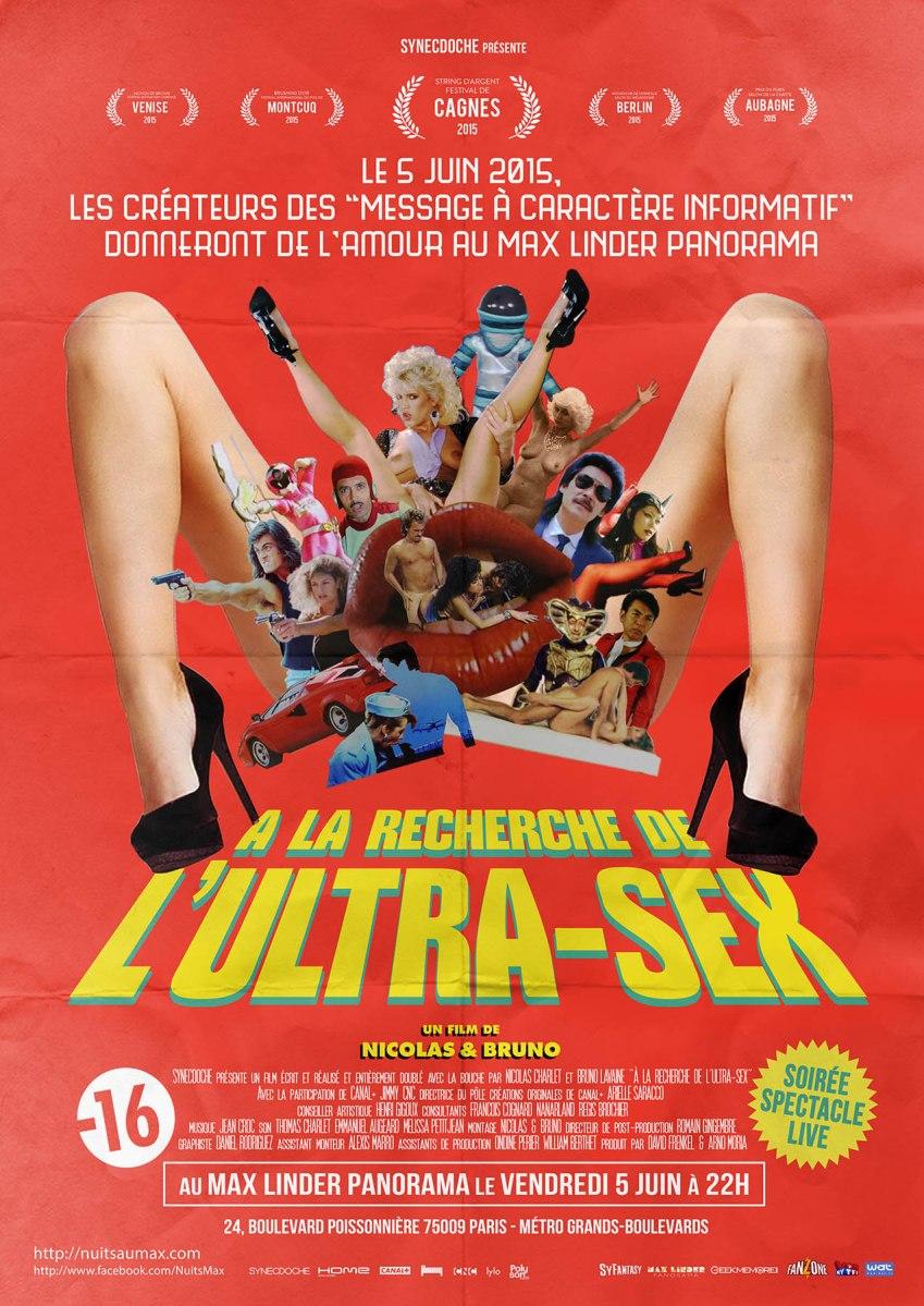 A La Recherche De L'ultra Sex : recherche, l'ultra, Recherche, L'Ultra-Sex, Search, Ultra-Sex], (2015), Kalafudra's, Stuff
