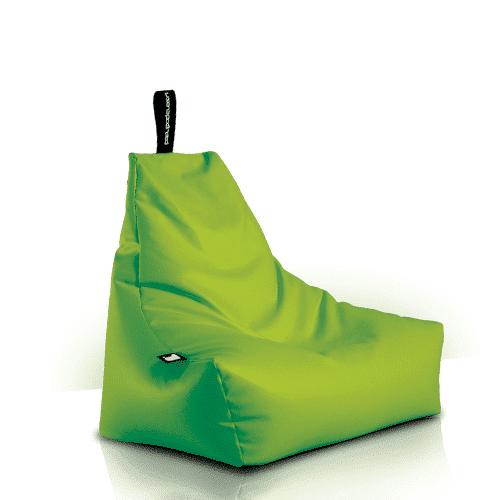 Zeleni titan lazy bag