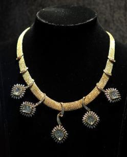 Diamond Polki Collection