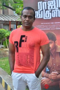 Raja Ranguski Movie Press Meet (2)