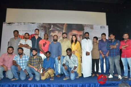 Raja Ranguski Movie Press Meet (22)