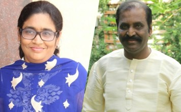 A R Rahman's sister talks about Vairamuthu & MeToo charges