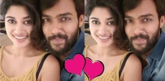 Aarav & Oviya