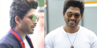 Actor Allu Arjun Photos