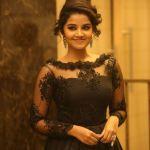 Actress Anupama Parameswaran Latest Stills