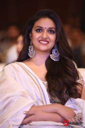 Actress Keerthy Suresh Stills