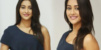 Actress Pooja Jhaveri Photoshoot Images
