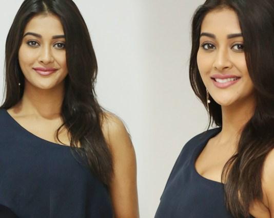 Actress Pooja Jhaveri Photoshoot Images