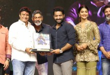 Aravinda Sametha Success Meet