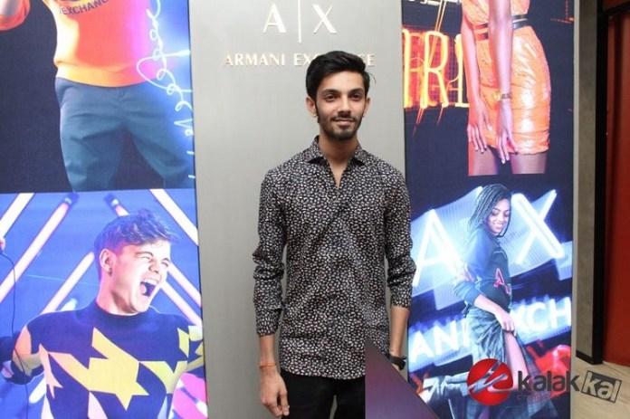 Music Director Anirudh