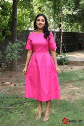 Ratchasan Movie Success Meet